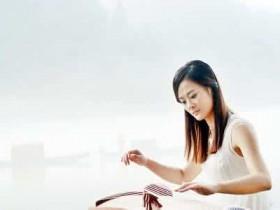 古筝指法练习-坐式