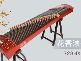 古筝价格多少钱 初学者买什么价位的古筝好!