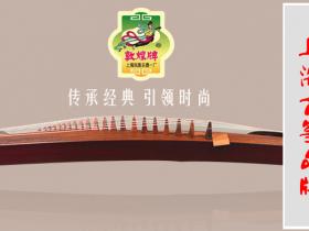 上海古筝哪个牌子好 初学者如何挑选!