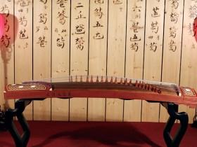 敦煌694KK-蕉窗夜语经典考级演奏专业古筝