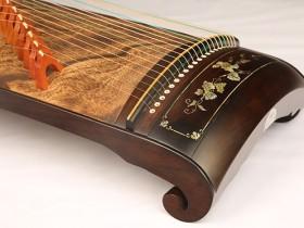 怎样保持古筝的音质?