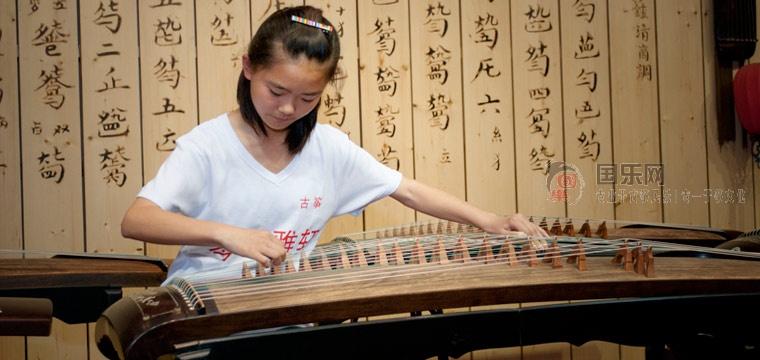 怎么练习才能学习好古筝