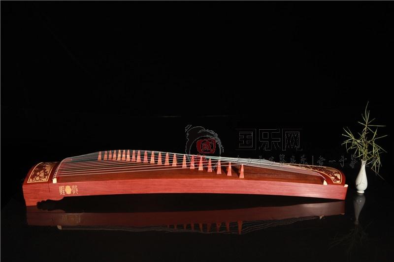 敦煌古筝694M-HH渔舟唱晚(荷花)