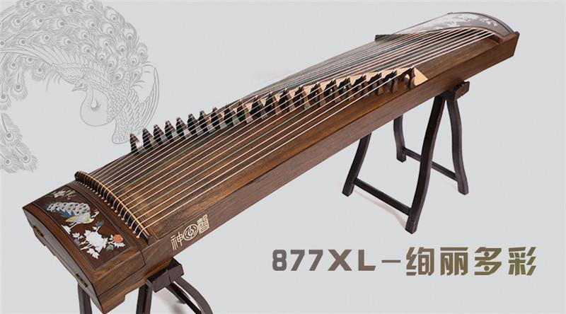 初学者买什么牌子古筝好(知名品牌篇)