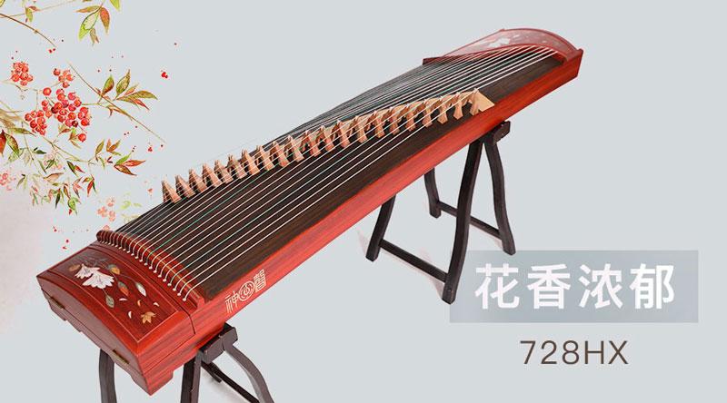 初学者买什么价位的古筝好|国乐网